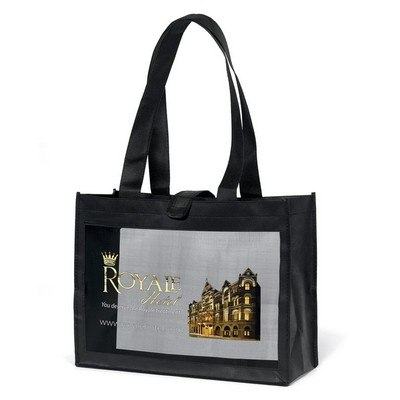 Royale Shopping Bag - Four-Color Process