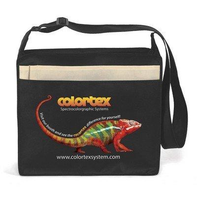 Transport Carry-All Bag - Four-Color Process
