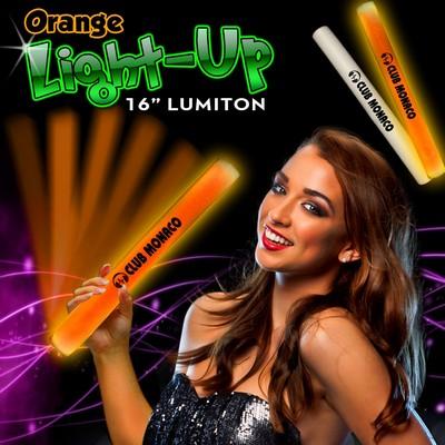 LED 16 Inch Lumiton Baton- Full Color