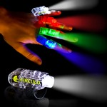 "Picture of 1 1/2"" LED Finger Lights"