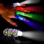 """Picture of 1 1/2"""" LED Finger Lights"""