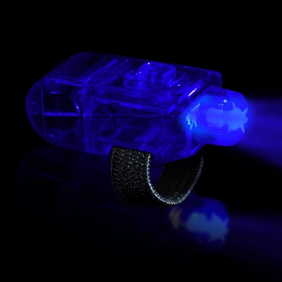 "1 1/2"" LED Finger Lights"