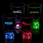 Picture of 16 oz LED Pint Glass