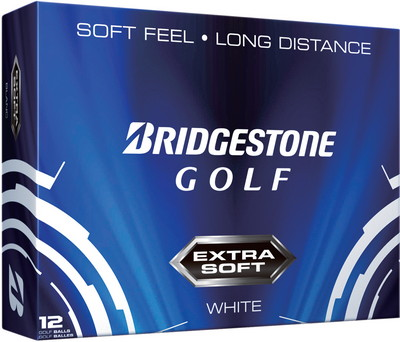 Bridgestone Extra Soft Golf Ball Set