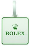 Picture of Square Golf Bag Tags