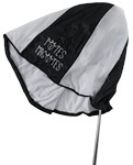 Picture of Drizzlestik Drape Umbrella