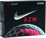 Picture of Nike RZN Black Golf Ball Set