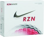 Picture of Nike RZN  White Golf Ball Set