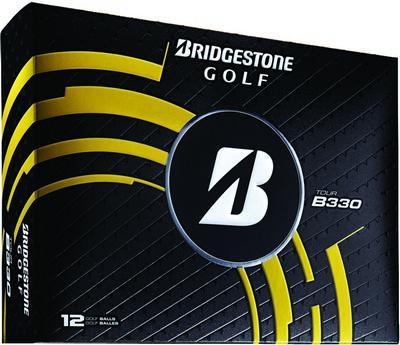 Bridgestone B330 Golf Ball Set