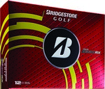 Picture of Bridgestone B330RX Golf Ball Set