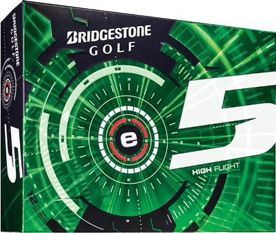 Bridgestone e5 Golf Ball Set