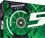 Picture of Bridgestone e5 Golf Ball Set