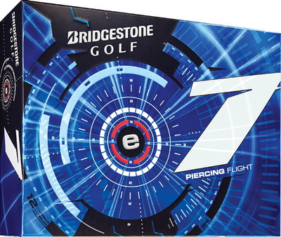 Bridgestone e7 Golf Ball Set