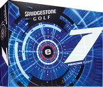 Picture of Bridgestone e7 Golf Ball Set