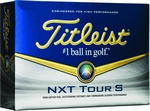 Picture of Titelist NXT Tour S Golf Ball Set