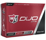 Picture of Wilson Staff Duo Spin Golf Ball Set