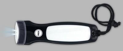 The Eliana Smashlight Flat Flashlight