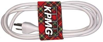 Tech Wrap Supreme Cord Oraganizer - Full Color