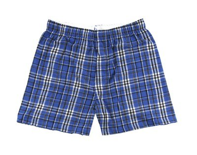 Boxercraft Men's Flannel Boxers