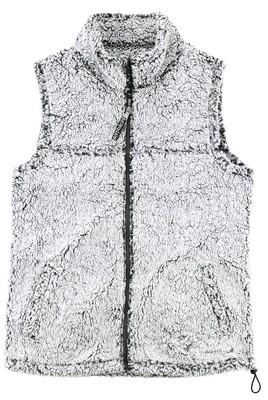 Boxercraft Sherpa Vest