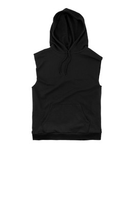 Boxercraft Stadium Sleeveless Hoodie