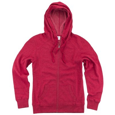 Boxercraft Ladies Rally Hoodie