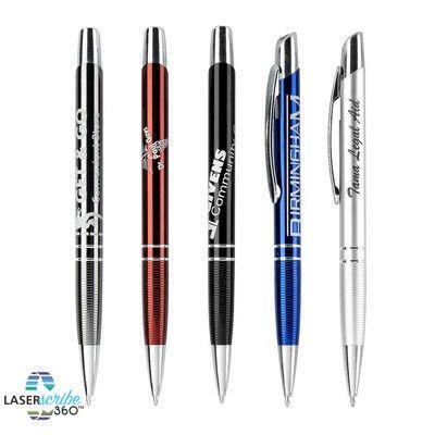 Personalized Logo Astley LaserScribe 360™ Pen