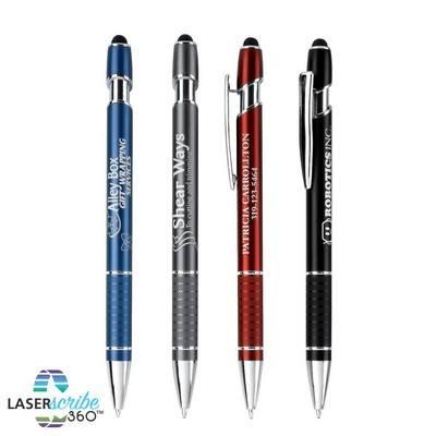 Personalized Assant LaserScribe 360™ Stylus Pen