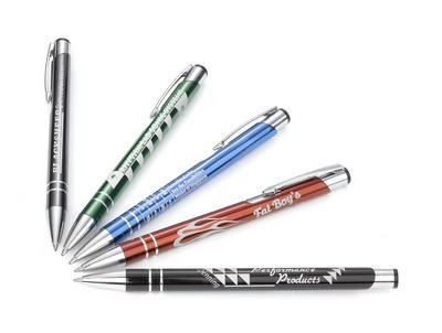 Barton Retractable Pen