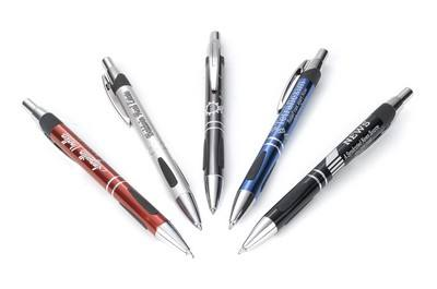 Cheriton Retractable Pen