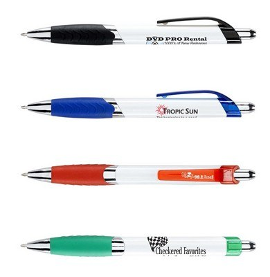 Promotional Personalized Palmer Retractable Pen