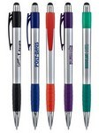 Picture of Promotional Personalized Porto Stylus Pen