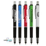 Picture of Customizable Vienna Stylus Pen LaserScribe 360™