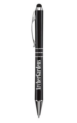 Promotional Personalized Yukon Stylus Pen