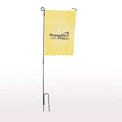 Custom Garden Flag (Outdoor)