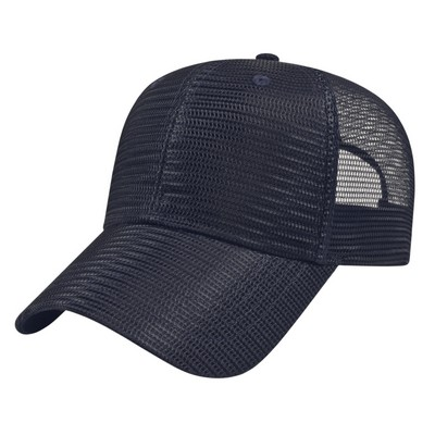 Personalised All Over Mesh Cap