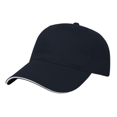 Promotional X-Tra Value Structured Sandwich Cap