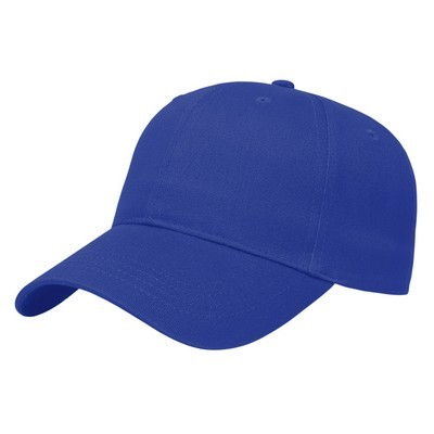 Custom-made X-tra Vlaue Structured Cap