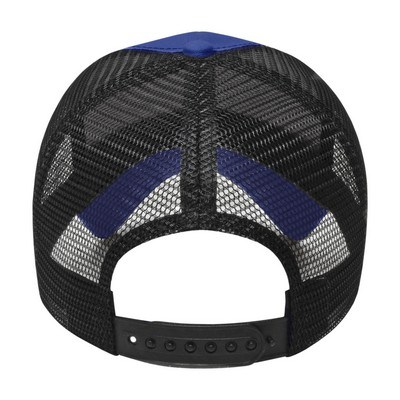 Customised X-tra Vlaue Mesh Back Cap