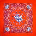 """Picture of 100% Cotton Bandanna- 22""""x22"""" - USA Made"""