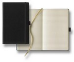 Picture of Tucson Medium Ivory Journal with Pen Loop
