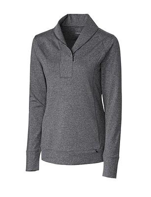 Ladies' Shoreline Half Zip