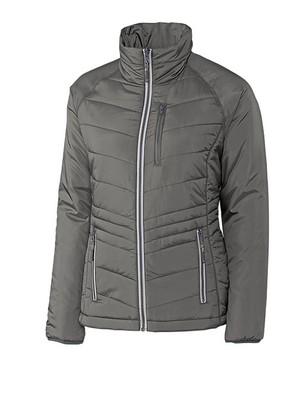 Cutter & Buck Ladies Weathertec Barlow Pass Jacket