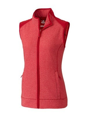Ladies' Cedar Park Full Zip Vest