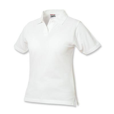Clique Ladies Marion Short Sleeve Pique Polo