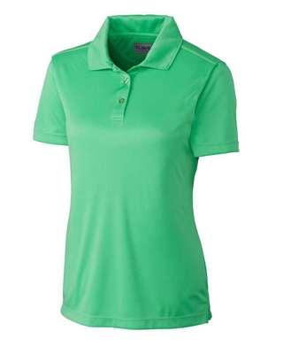 Ladies' Clique Parma Short Sleeve Polo