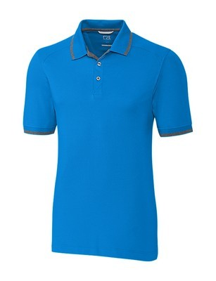 Men's Advantage Tipped Polo