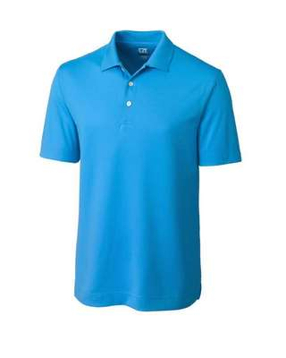 Men's CB DryTec Willows Short Sleeve Polo