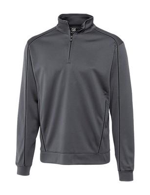Men's CB DryTec™ Edge Half Zip