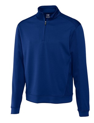 Men's CB DryTec™ Edge Half Zip